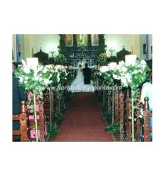 Altar decorations