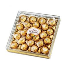 Luxury Chocolates Box 24