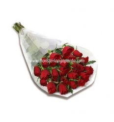 Only Roses Bouquet